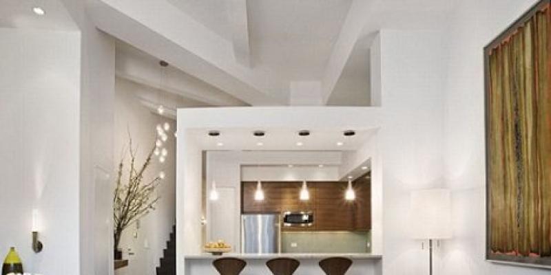Interiores de casas peque as bonitas y llenas de encanto for Zapateros estrechos conforama