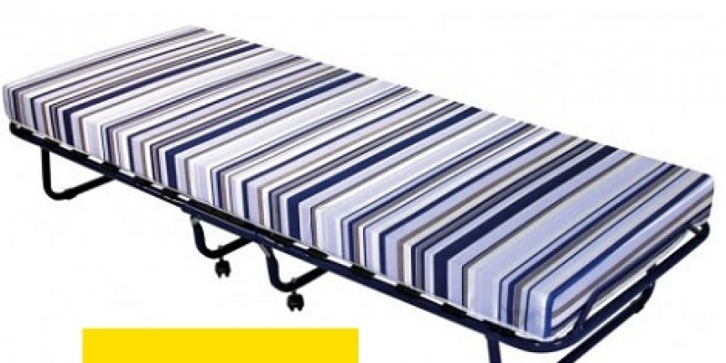 5 modelos de camas plegables baratas for Camas plegables baratas