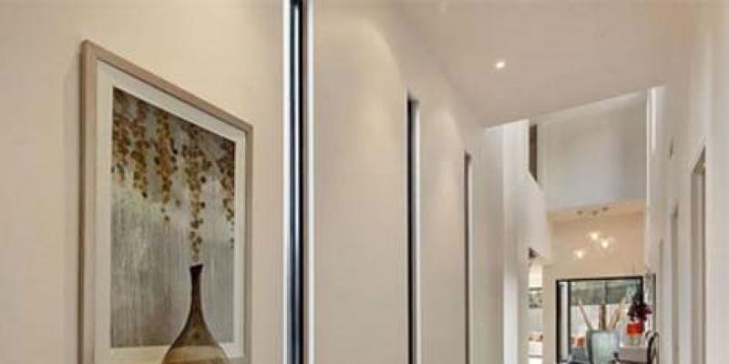 5 ideas para decorar pasillos decoraci n for Espejos estrechos