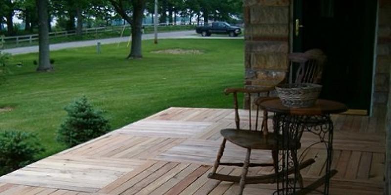 Cómo eliminar la carcoma de tus muebles de madera de forma ...