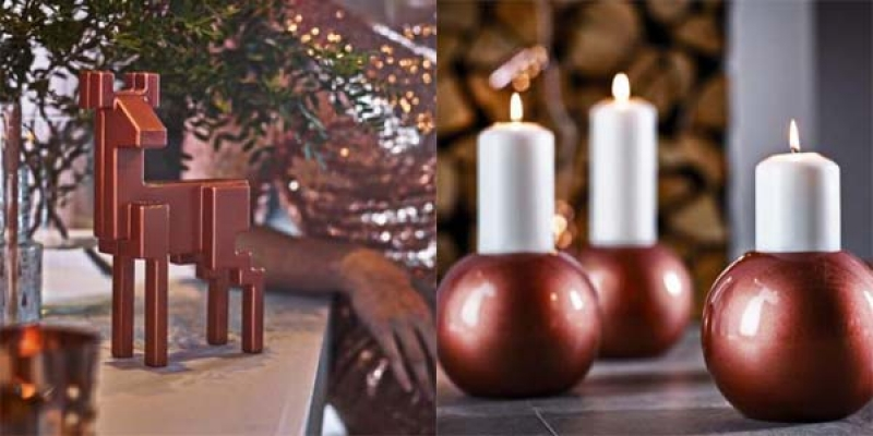 Avance del catálogo de Ikea Navidad 2014/2015