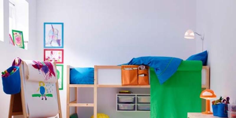 Decoraci n 10 camas nido modernas - Decoracion camas nido ...