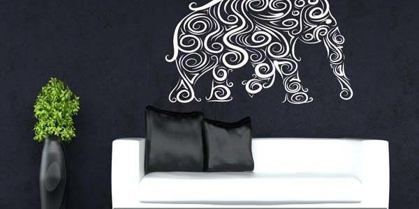 De paredes de bao cheap bao gris con madera de los Donde comprar vinilos para azulejos