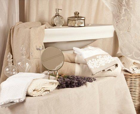 El lookbook de zara home para septiembre 2013 decoraci n for Zara home accesorios bano