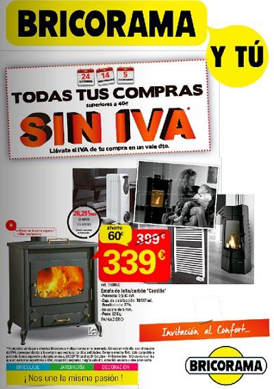 Cat logo onine de bricorama ofertas hasta enero 2015 - Bricorama muebles ...
