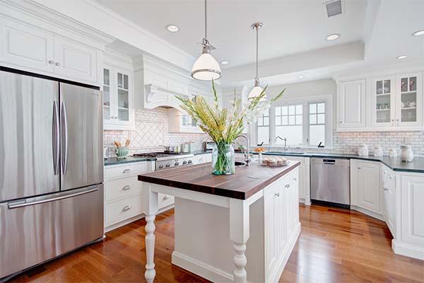 Fotos de cocinas con encanto - Cocinas con encanto ...