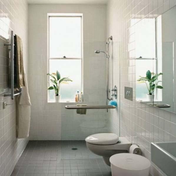 Baños Rusticos Con Encanto:Inspírate con estas fotos de baños con encanto