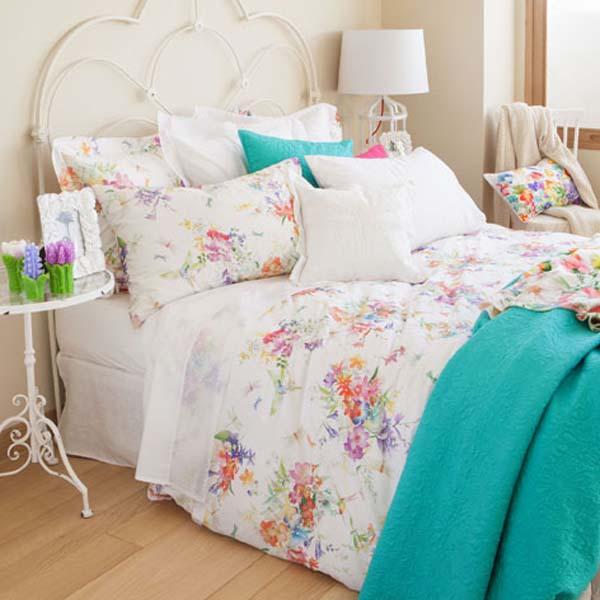 print-floral-en-ropa-cama-zara-home