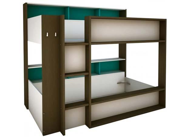 Dormitorio infantil conforama - Literas juveniles conforama ...