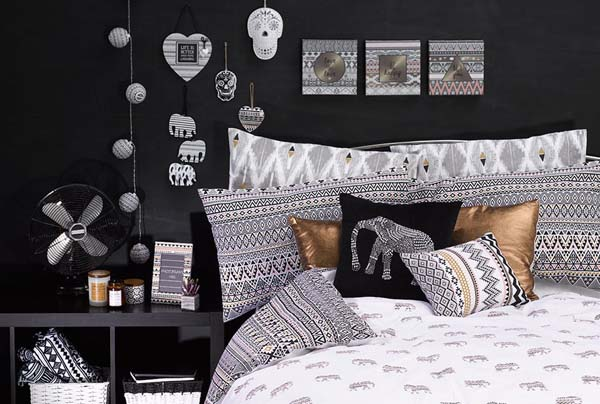 decoracion,primark,home,habitacion