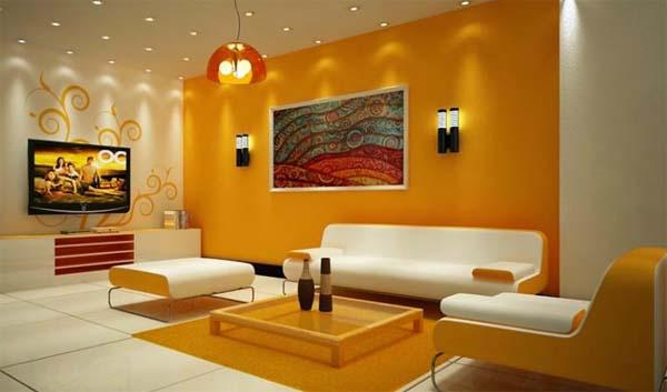 10 consejos para elegir cuadros para sal n - Cuadros para decorar salones ...