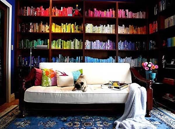 como-decorar-nuestra-casa-con-libros