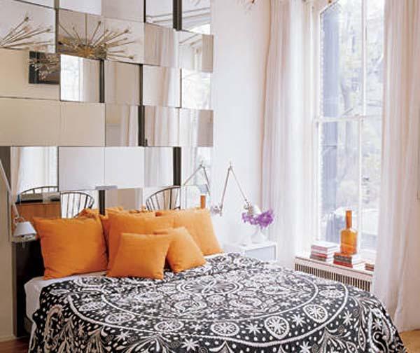 decorar-con-espejos-cabecero-de-la-cama