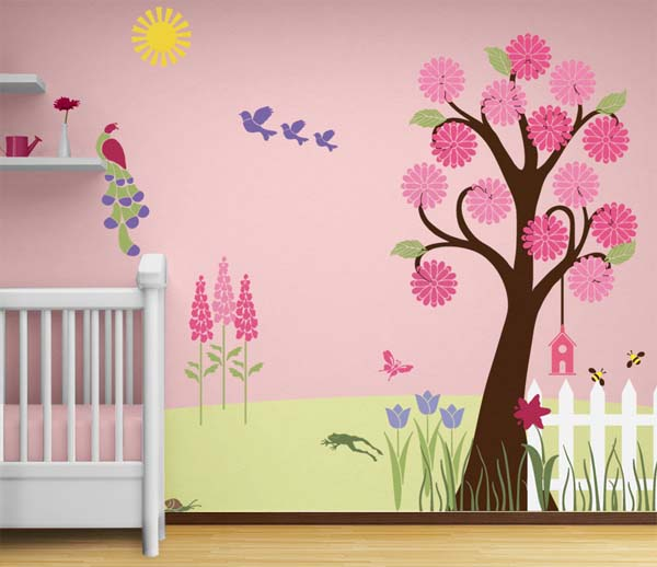 ideas-para-decorar-habitacion-de-bebe