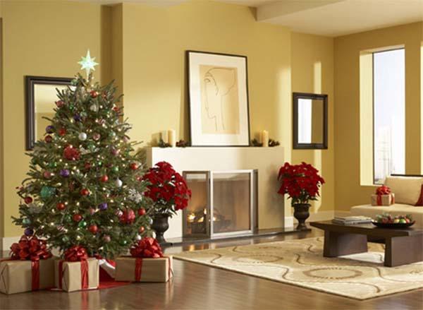 decorar-el-salon-para-navidad