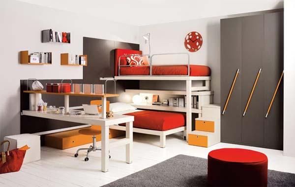 habitaciones-dobles-para-ninos