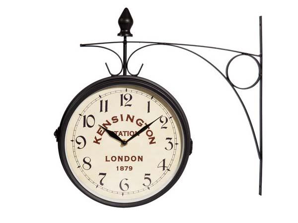 Decorar la casa con relojes decoraci n Relojes de decoracion