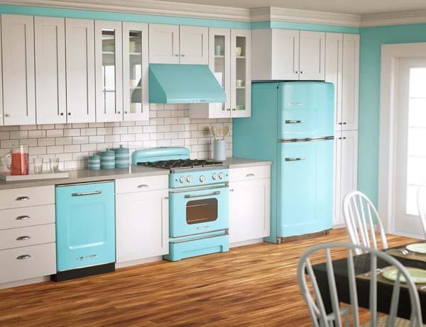 decorar-cocina-estilo-vintage