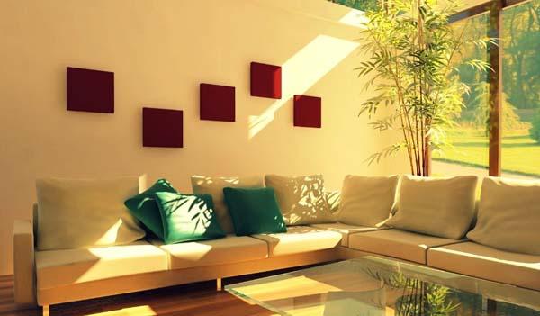 Baño Feng Shui Decoracion: feng shui a tu casa y encontrar una armonía que te permita canalizar