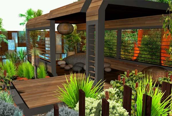 Consejos de decoraci n para jardines decoraci n for Consejos de decoracion