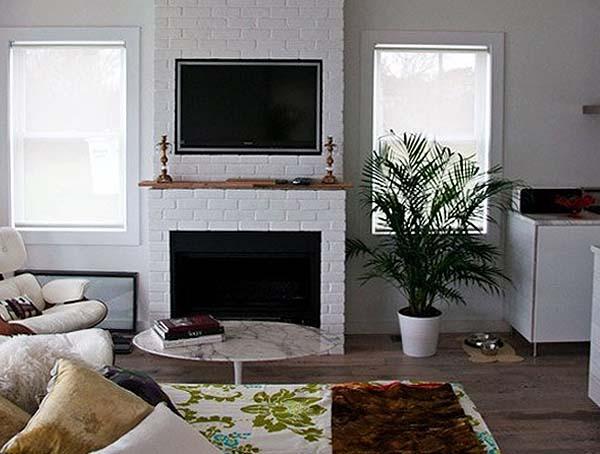 c mo decorar el hogar con chimeneas decoraci n
