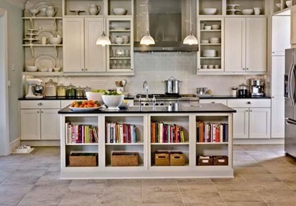 Cómo decorar tu cocina de forma fácil