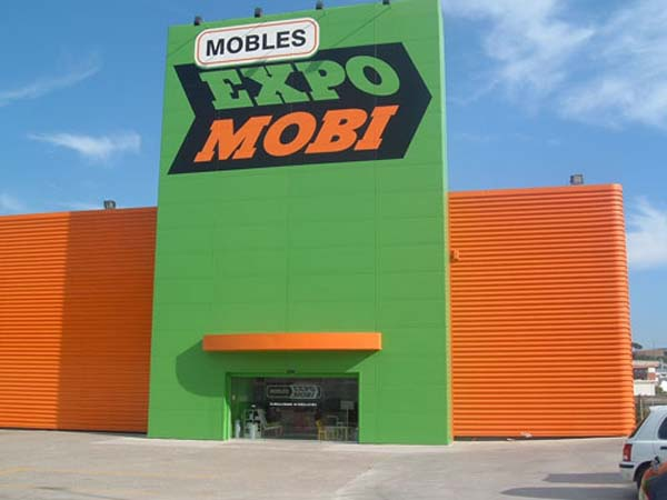 Qu pas con la tienda de muebles expomobi decoraci n for Expomobi muebles