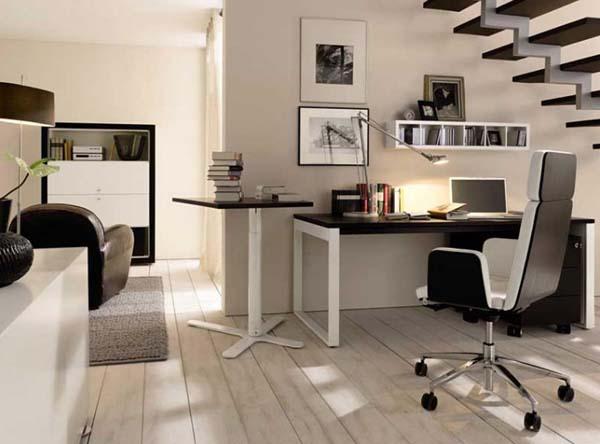 decoracion-para-despacho-en-casa