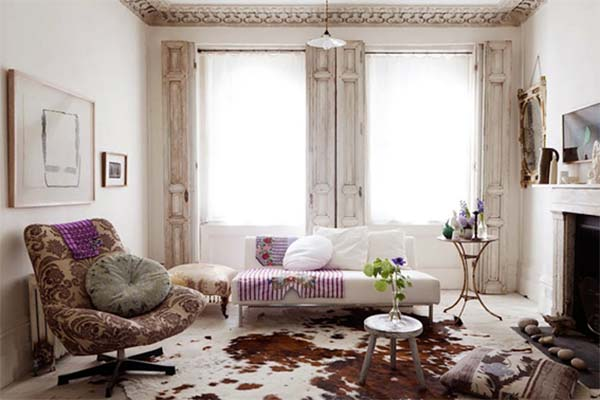 tendencias-decorativas-en-salones-vintage