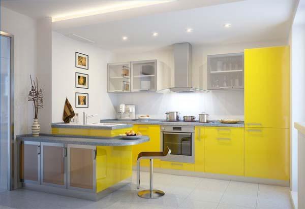 consejos-para-pintar-de-amarillo-la-cocina