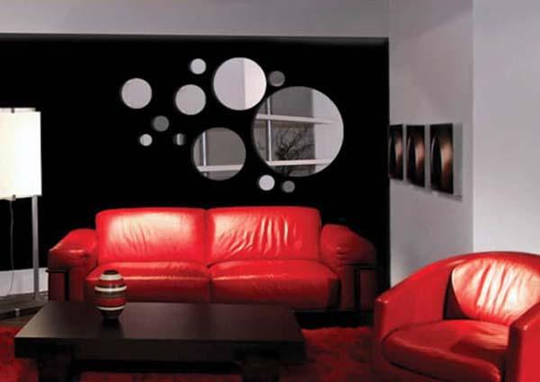 decoracion-del-hogar-con-espejos