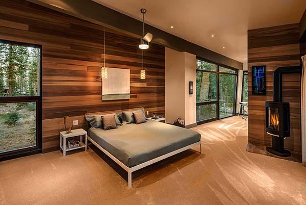 habitacion-masculina-con-toques-de-madera