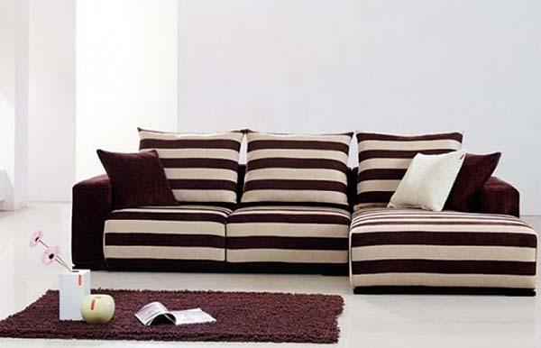 sofa-con-rayas-horizontales