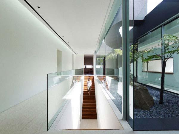 como-decorar-pasillos-feng-shui