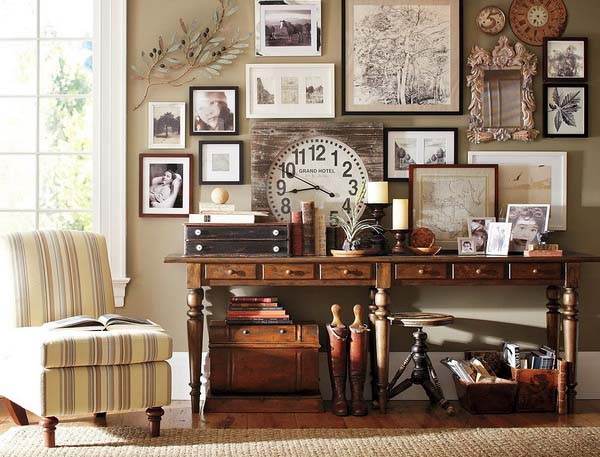 decoracion-estilo-vintage