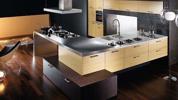 cocina-decorada-en-estilo-moderno