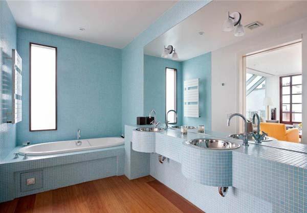 decoracion-de-bano-color-azul