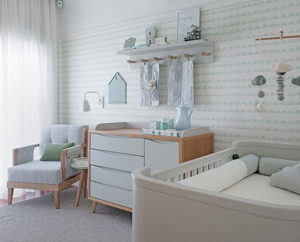 decorar-con-color-verde-la-habitacion-del-bebe