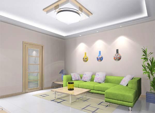 Consejos para decorar los techos del hogar decoraci n Decoracion de techos para recamaras